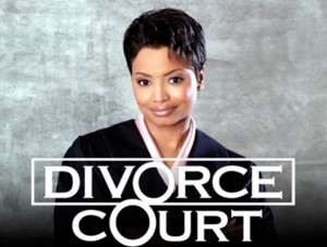 DivorceCourt